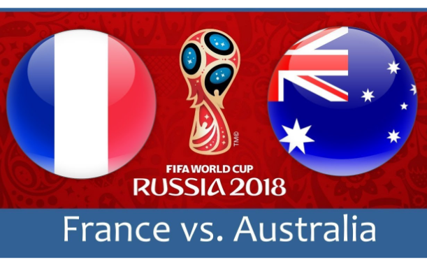 Andre On Twitter World Cup Match World Cup 2018 World Cup Russia 2018