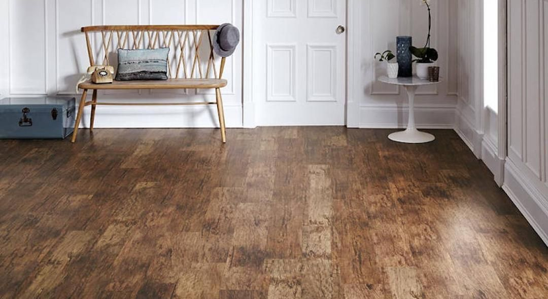 The Pros And Cons Of Vinyl Flooring Flooring Most Durable Flooring Durable Flooring
