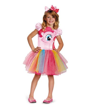 My Little Pony Pinkie Pie Kit Disguise