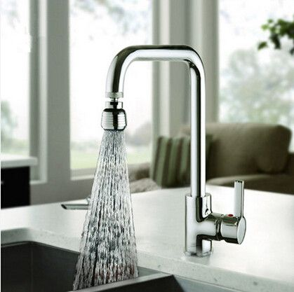 High Quality Brass Rotatable Kitchen Mixer Pull Out Sink Tap TP0311C ...