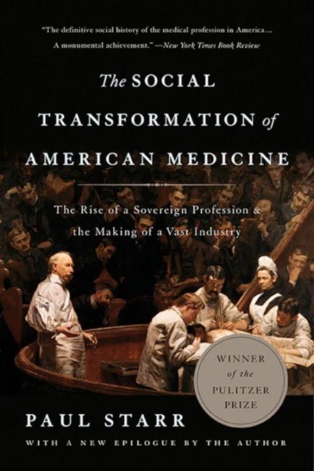 The Social Transformation of American Medicine in 2020