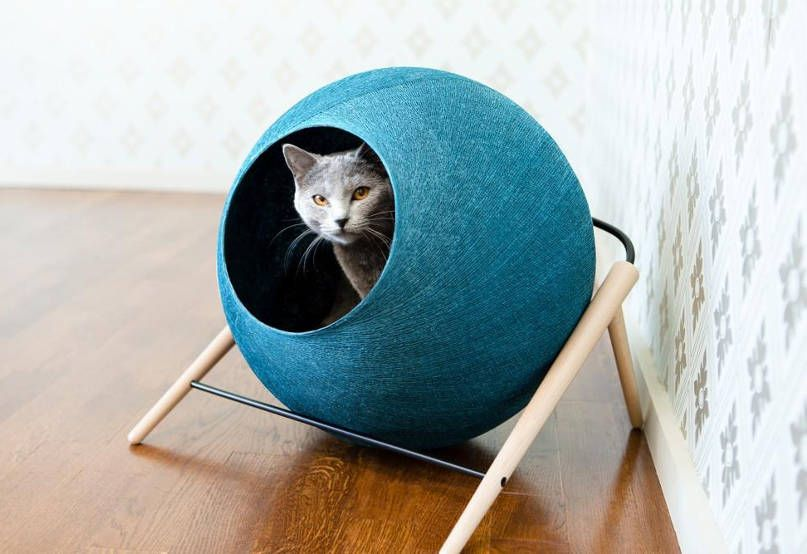 Pick Of The Litter: 40 Modern Pet Products For The Design Fanatic   Https: