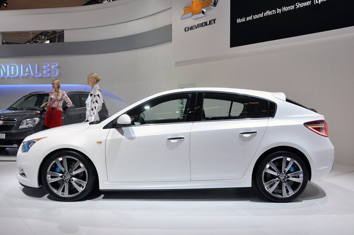 2017 chevrolet cruze review specs and release date https futurecarson