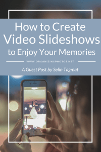 How To Create Powerful Video Slideshows To Enjoy Your Memories Slideshow Music Memories Emotional Connection