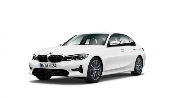 Bmw 3 Series Gets A Price Hike Now Priced From Inr 41 70 Lakh In 2020 Bmw 3 Series Bmw Luxury Sedan