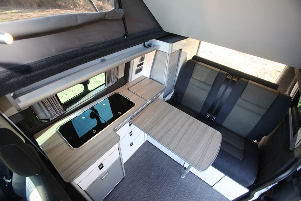ford transit custom campervan01 camping ford transit. Black Bedroom Furniture Sets. Home Design Ideas