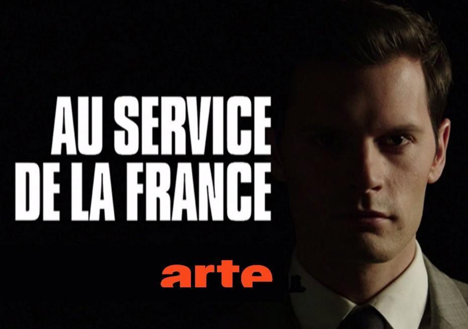 La Serie Au Service De La France Bande Annonce France Tv Et