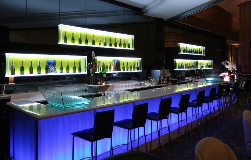 Technology Solutions for Restaurants, Sport Bars and Night Clubs ...