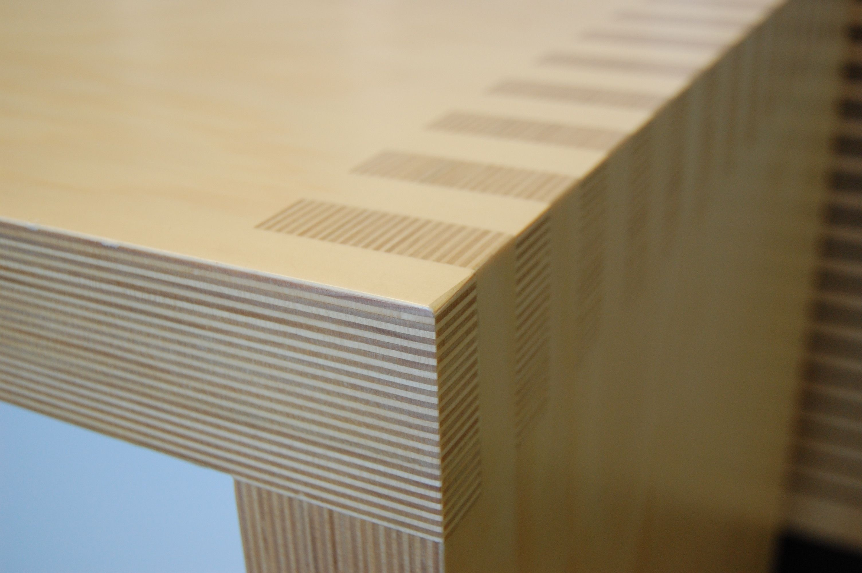 Multiply Plywood Used In Furniture Application Brisbane Supreme