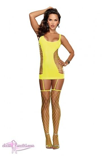big sale be2f0 5f7ca Besuche uns gern auch auf dressme24.com ;-) Sexy Minikleid ...
