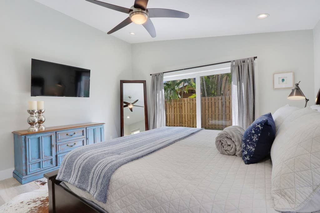 Photo of The Bent Palm | AirBnb in Jupiter, Florida – Beach Life Bliss