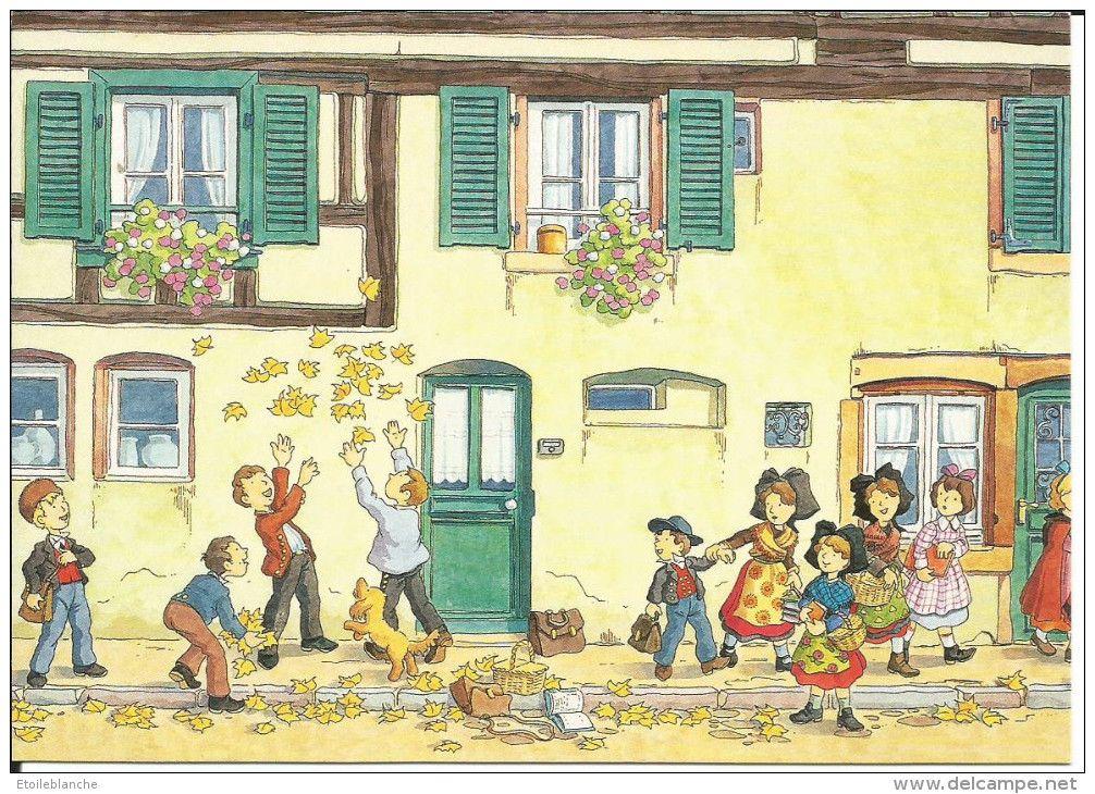 Cartes Postales / ratkoff - Delcampe.fr | Carte postale, Peinture, Cartes postales anciennes