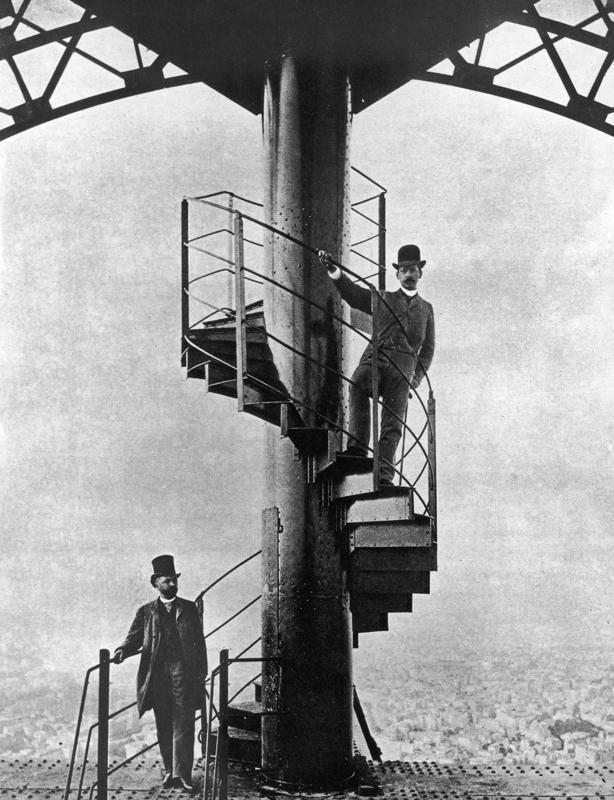 125th anniversary of the Eiffel Tower | Tour eiffel, Eiffel tower, Gustave  eiffel
