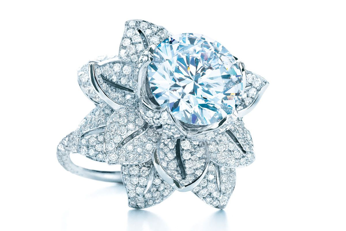 El Irresistible Brillo De Los Diamantes By Tiffany Love