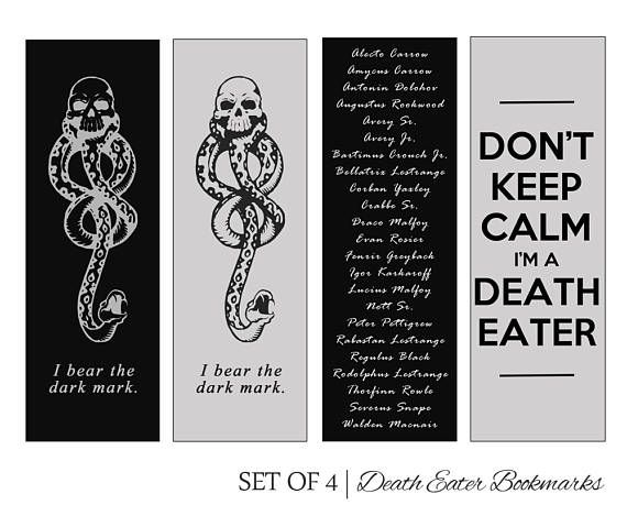 Top Free Hogwarts House Bookmarks Printable Download | Free Downloads  PI79