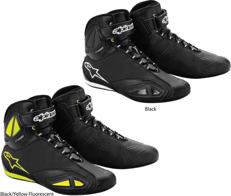 Alpinestars - Fastlane Waterproof Shoe  28f93f9bd36