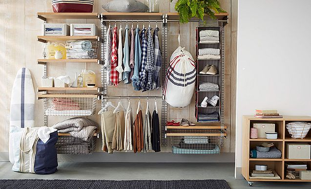 Incroyable I Love The West Elm Everything In Its Place Closet On Westelm.com/