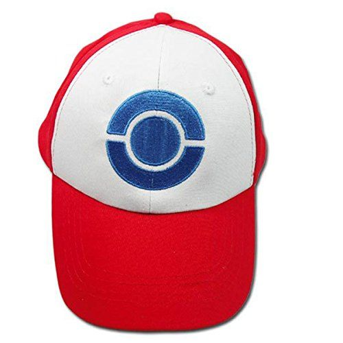 f8efe1c55ea Icetek Sports Kids Pokemon Ash Ketchum Costume Cosplay Ba ...