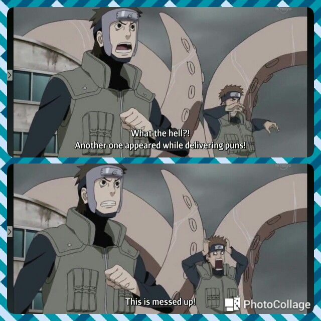 Yamato, octopus, funny, text, quote, Naruto; Photo ...