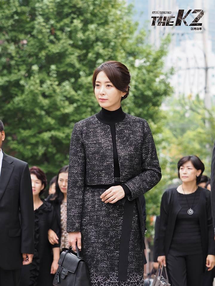 Ji Chang Wook - Song Yoon Ah
