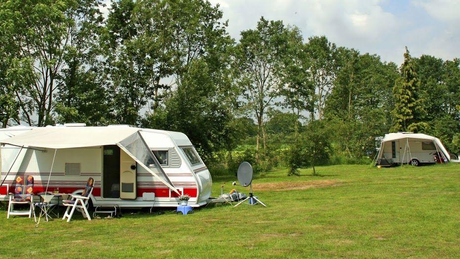 How To Choose A Caravan Awning Caravan Awnings Caravan Camping Holiday
