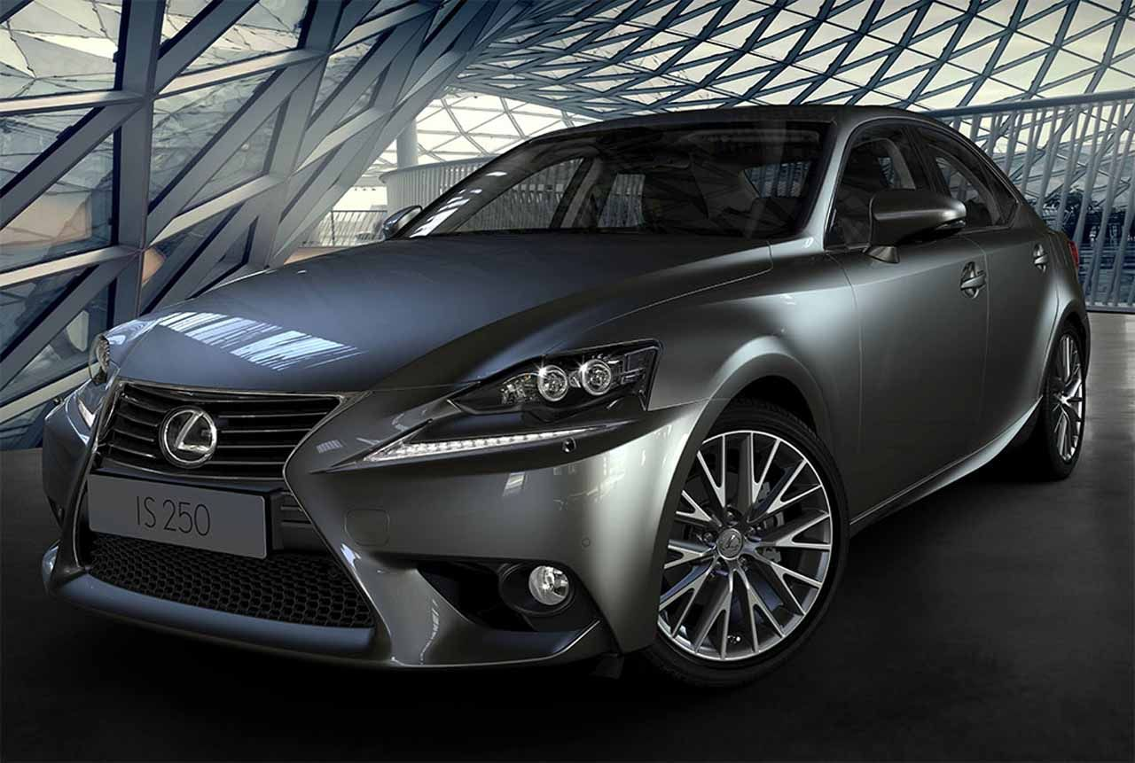 Lexus, 2014 lexus is 250, Lexus is250