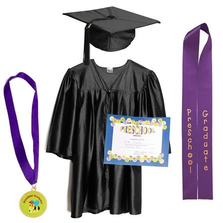 Preschool Graduation Award Set - Take your Preschool graduation to ...