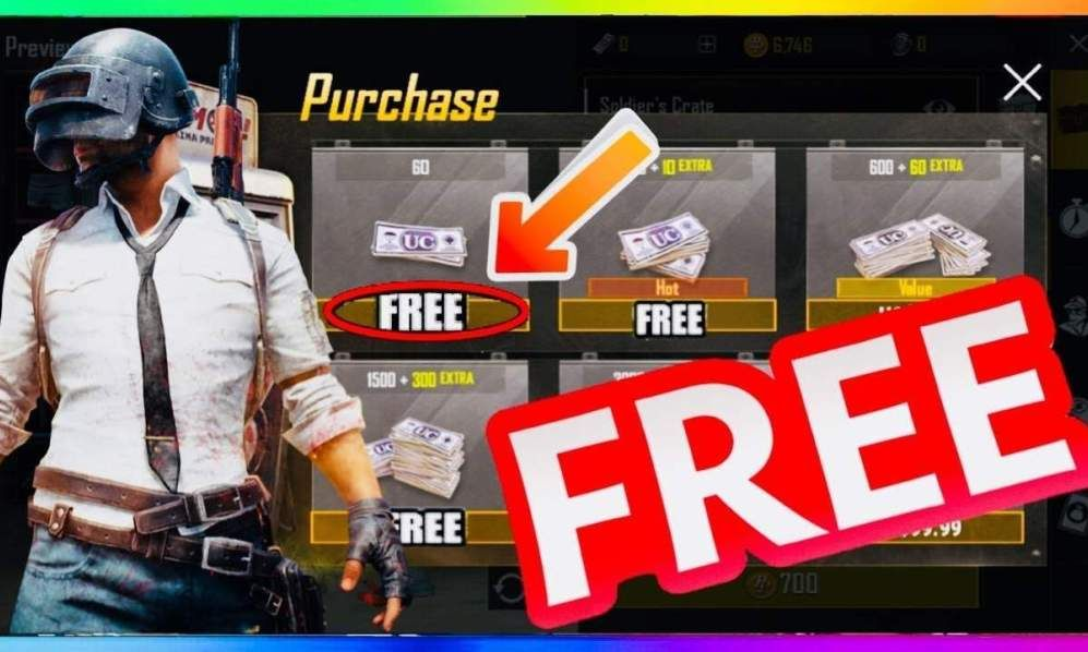 FREE UC in PUBG Mobile in 2019 Android hacks, App hack