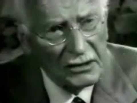 We are the evil interview with Carl Jung