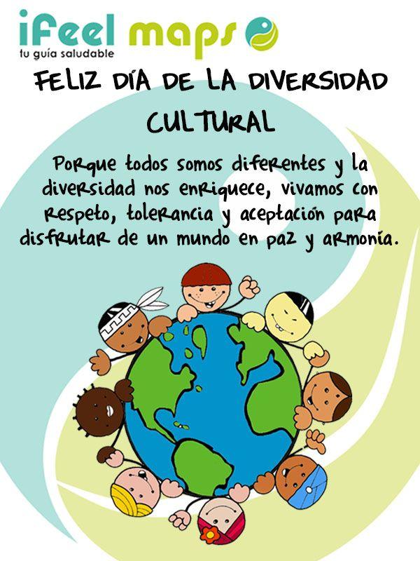 Dia De La Diversidad Cultural Diversidad Cultural Diversidad Cultural Para Ninos Actividades De Diversidad
