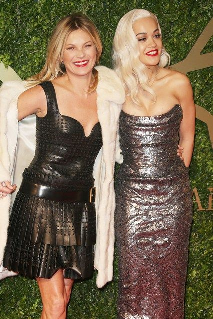 Kate & Rita