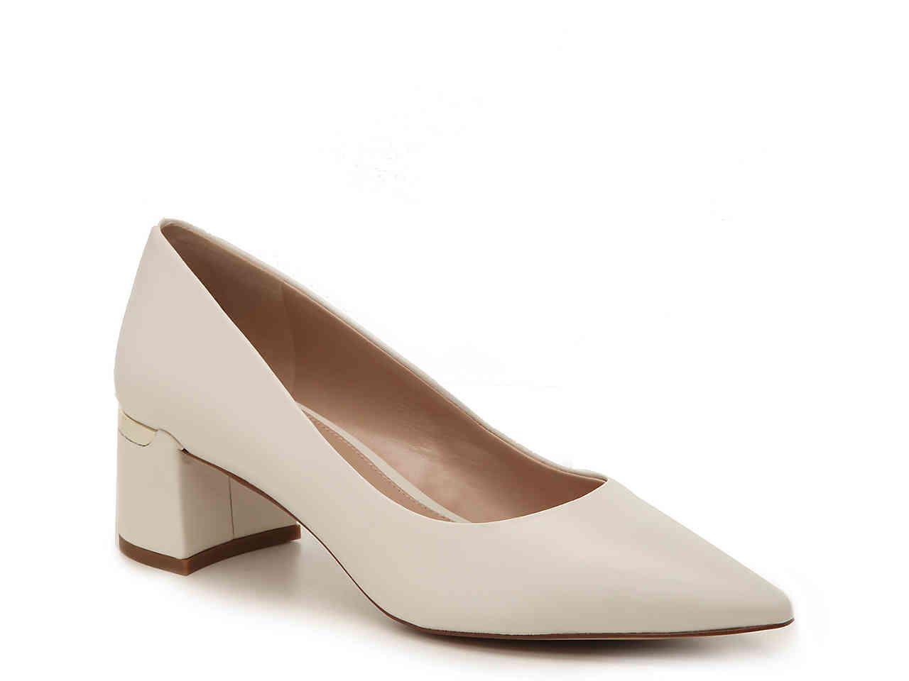 48017143507 Essex Lane Deeana Pump Women's Shoes   DSW   The Look in 2019 ...