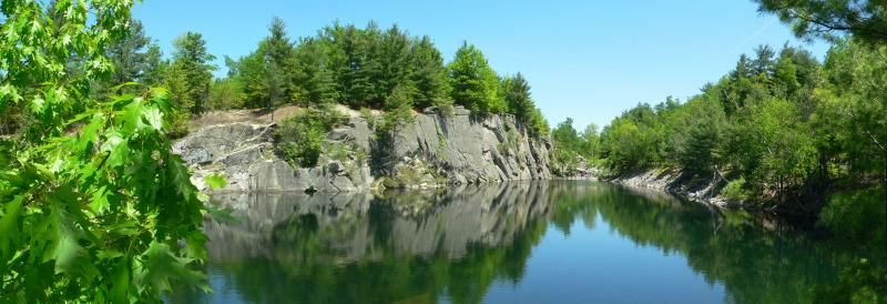 Image result for pics hallowell maine quarry