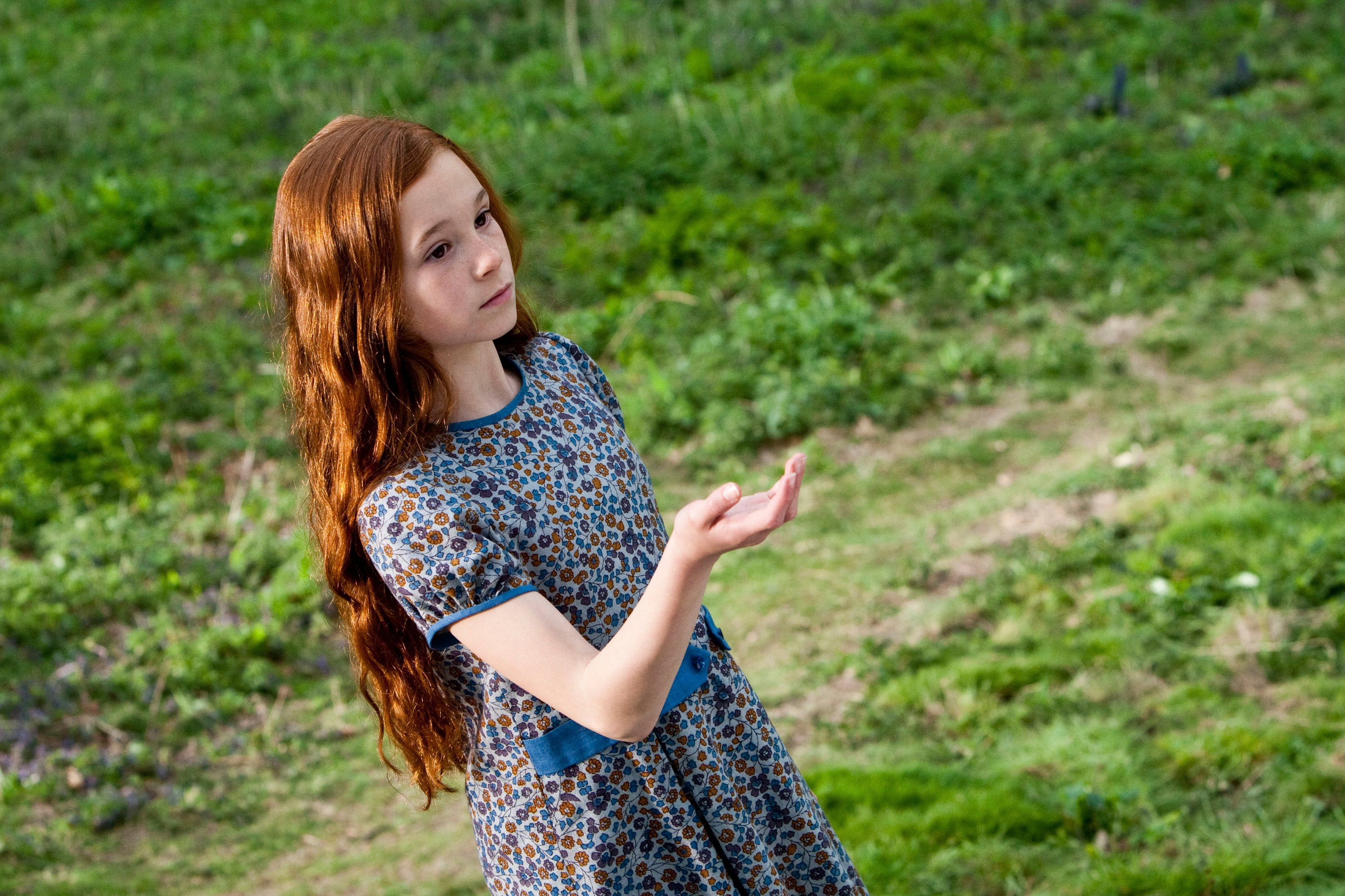 Ellie Darcey-Alden