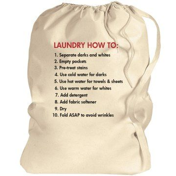 Laundry cheat sheet images