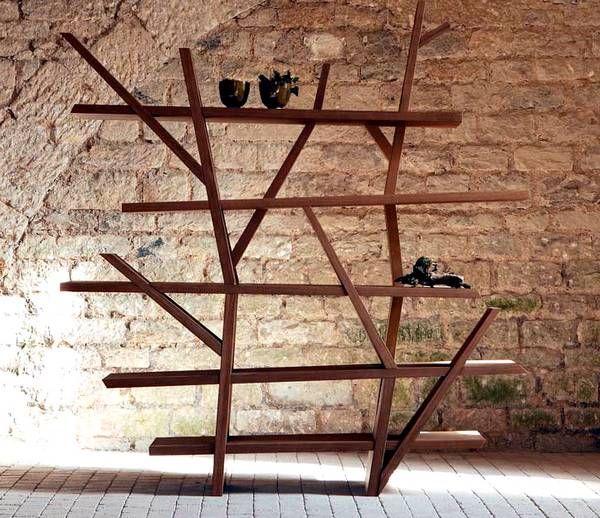 roche bobois etagere arbre casa pinterest directa. Black Bedroom Furniture Sets. Home Design Ideas