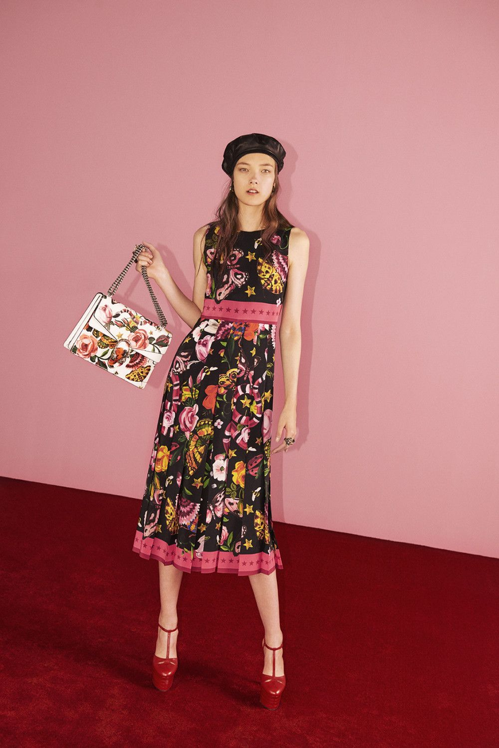 Discussion on this topic: Gucci Garden: Gucci's Online-Only 2019 Capsule Collection, gucci-garden-guccis-online-only-2019-capsule-collection/