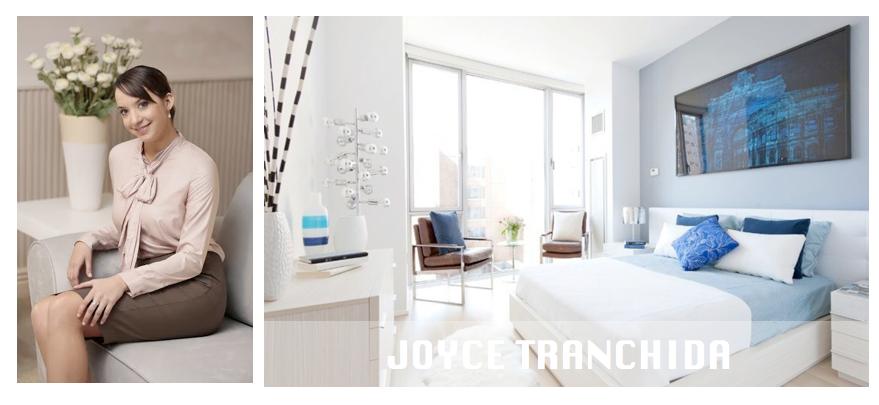 Charmant Top NYC Interior Designers Joyce Tranchida