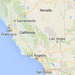 Seattle, WA 98105 to San Francisco, CA - Google Maps says 812 miles ...