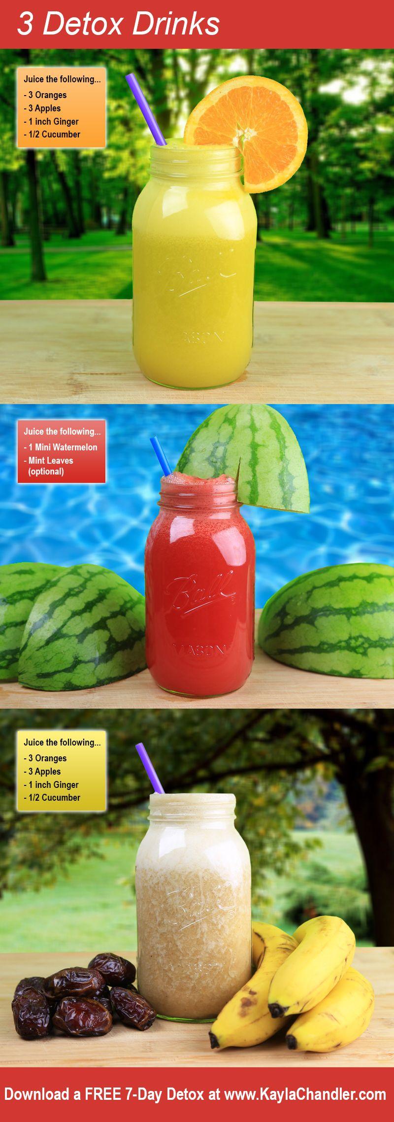 Lemon Ginger Tonic Water | Recipe | Smoothies | Detox diet drinks, Detox drinks, Detox juice cleanse