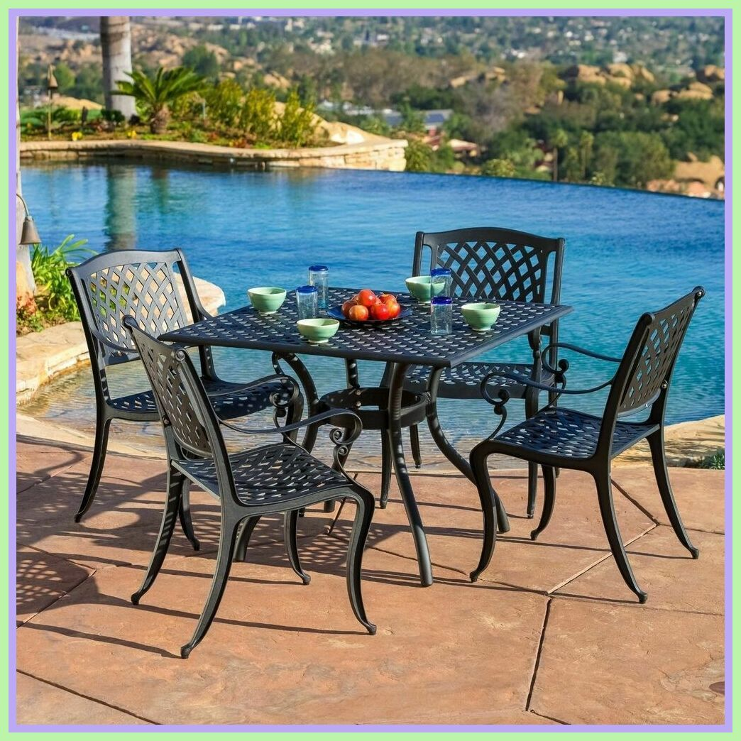 11 reference of patio set table and 11 chairs in 11  Outdoor