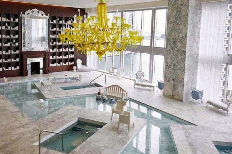 Interior Design Companies In Miami Model Philippe Starck Best Interior Design Projects  Philippe Starck .