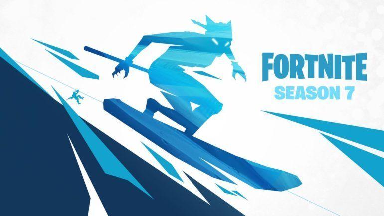 epic games fortnite 7 sezonu icin ikinci teaser resmini yayinladi - fortnite neuheiten