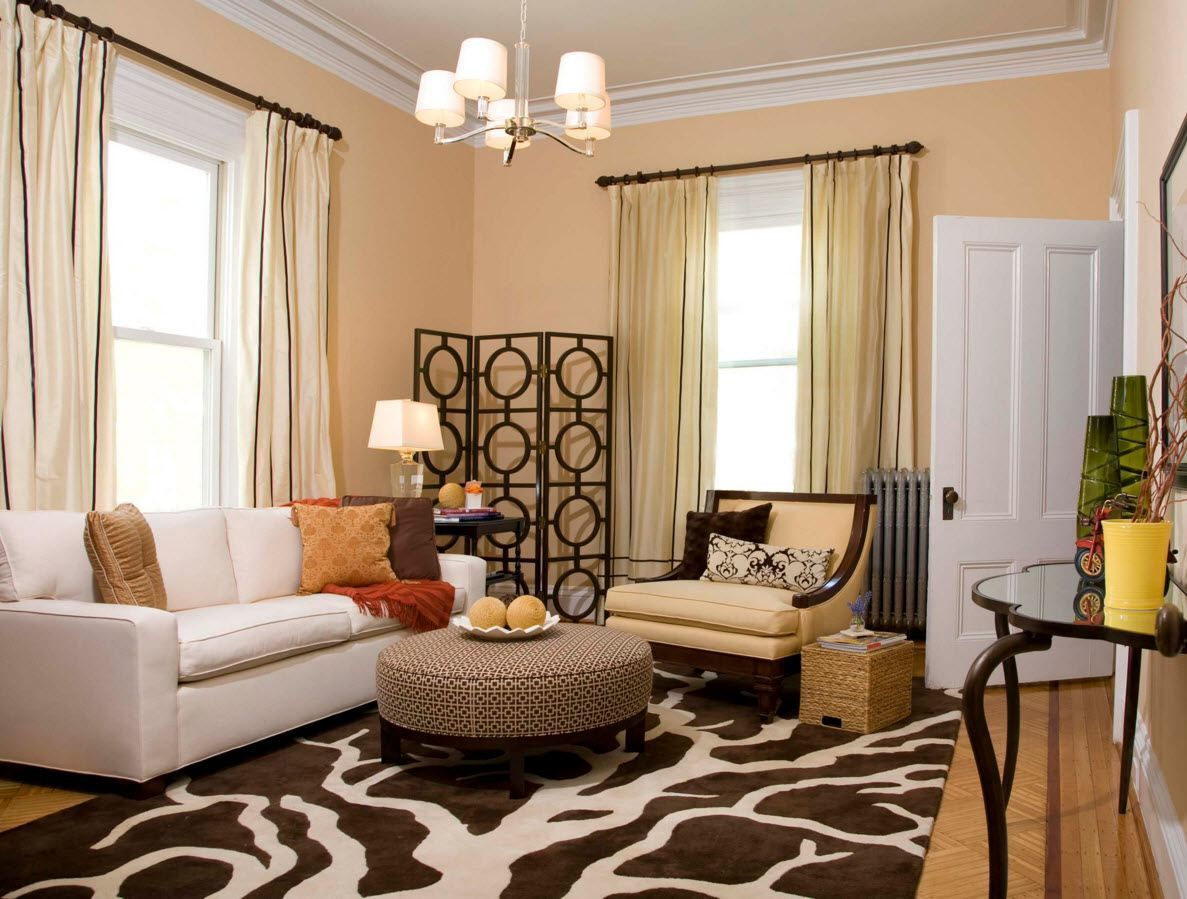 curtains ideas for living room 2016 nautical decorated design classic and even vinatge styled with light olive drapes
