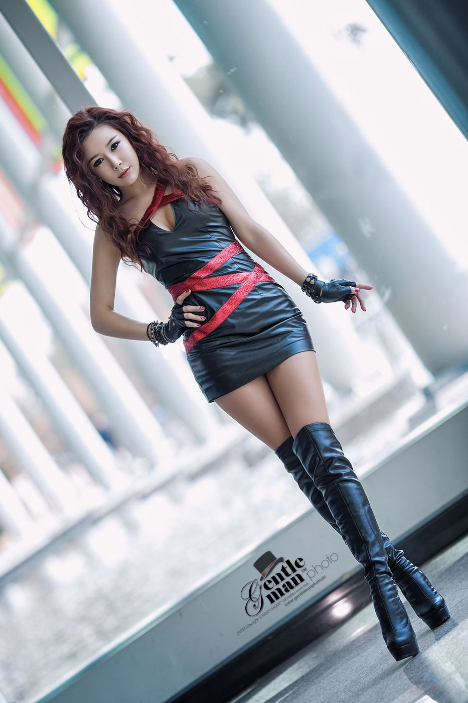 Accept. Sexy asian girl boots thanks