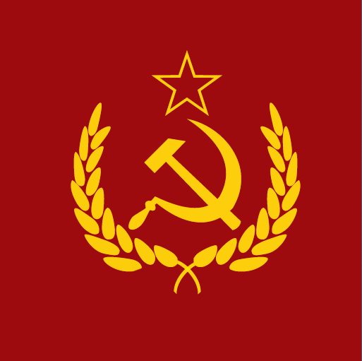 Soviet Union Nghệ Thuật Việt Nam Y Tưởng