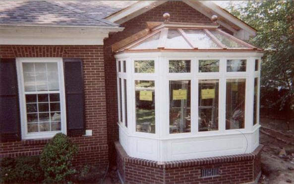 Perfect Sunroom Bay | Garden State Sunrooms NJ