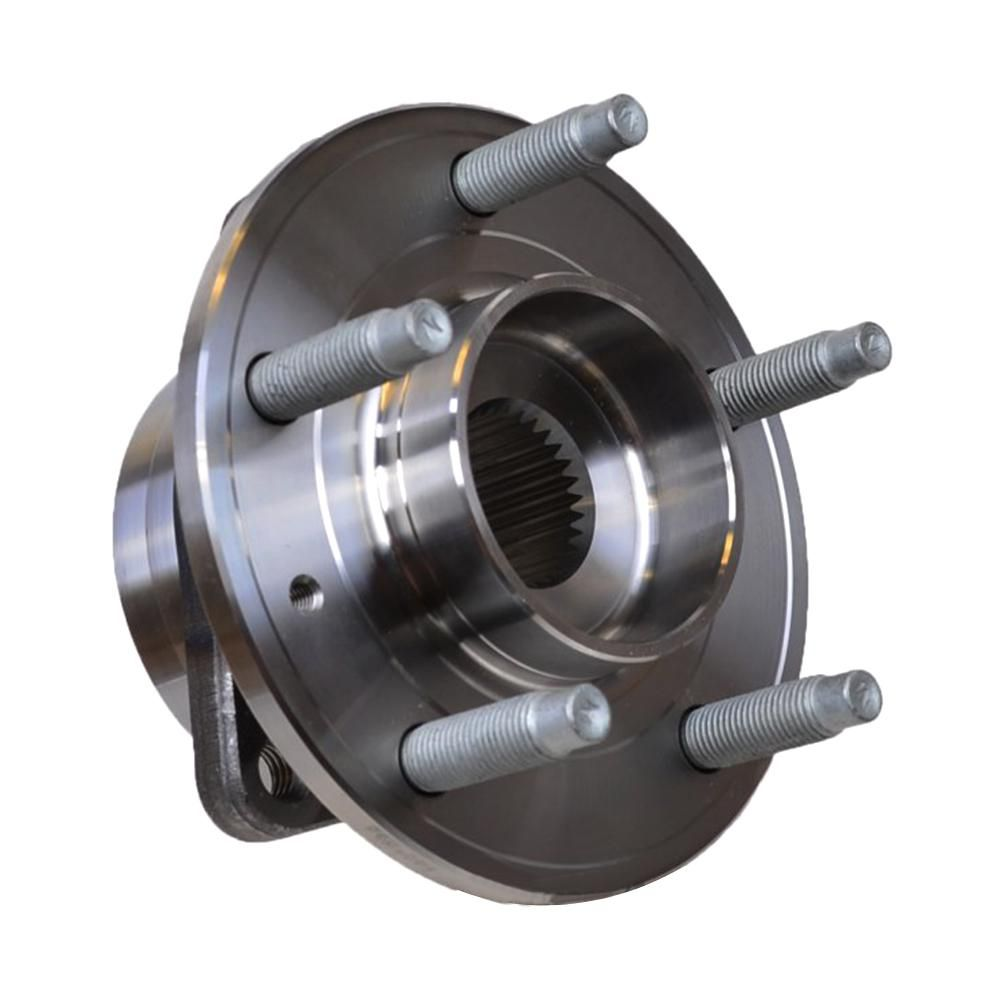 Skf Wheel Bearing And Hub Assembly Chevrolet Volt Buick Cascada