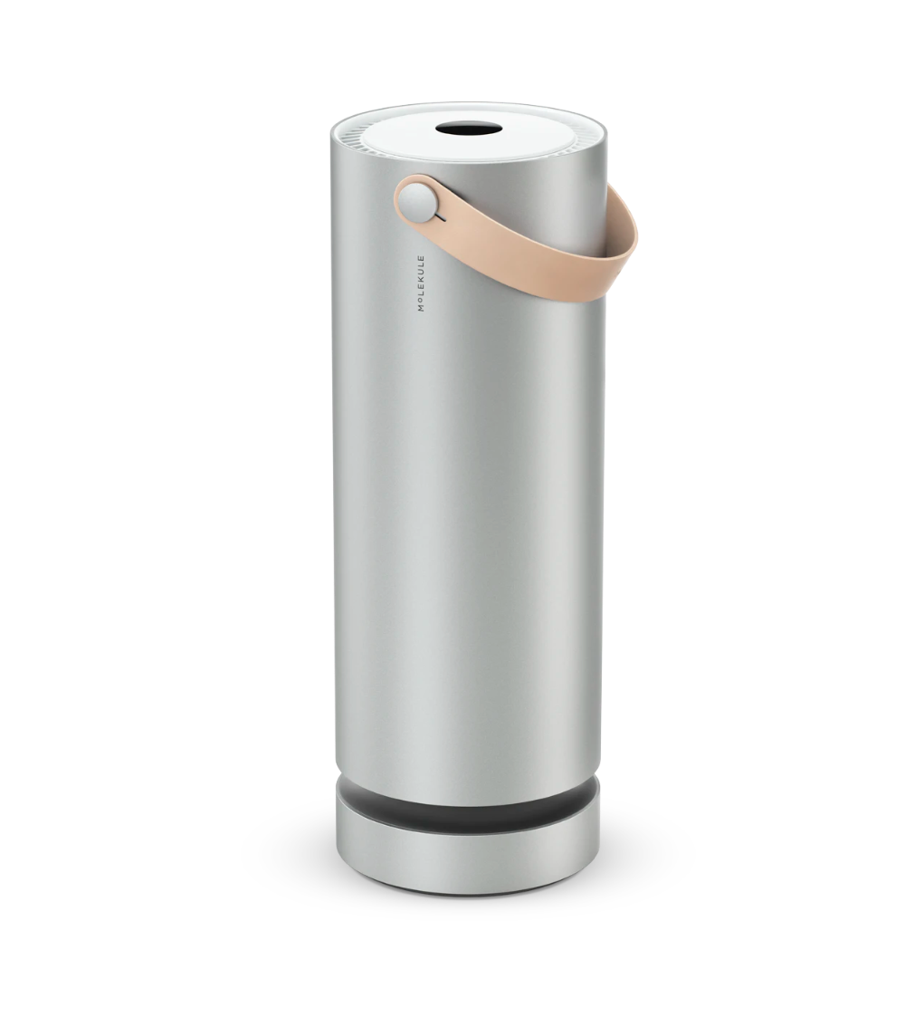 Molekule Air Purification, Reinvented Air purifier