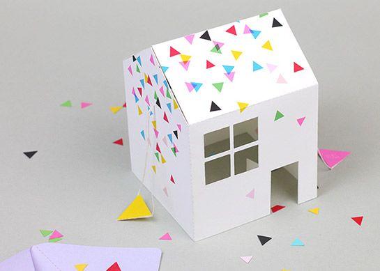 Einladung Zur Haus Einweihung | DIY LOVE